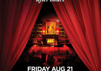 Chris Liosi & Sean Wilson @ Drai's Afterhours